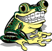 Frog Norton Orthodontics in Cape Coral, Port Charlotte, & Bonita Springs, FL