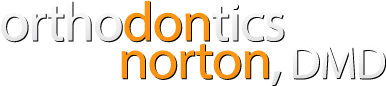 Logo Norton Orthodontics in Cape Coral, Port Charlotte, & Bonita Springs, FL